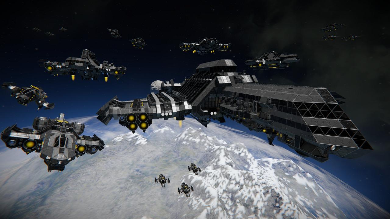 highwind warfleet collection   2
