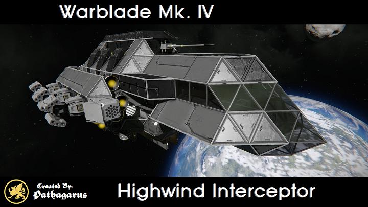 warblade mk  iv