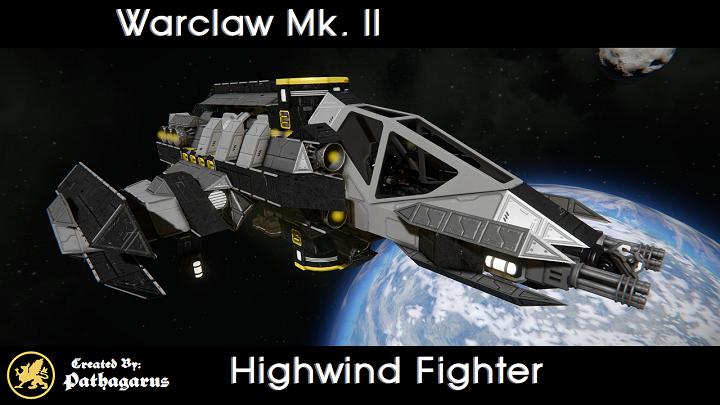 warclaw mk  ii
