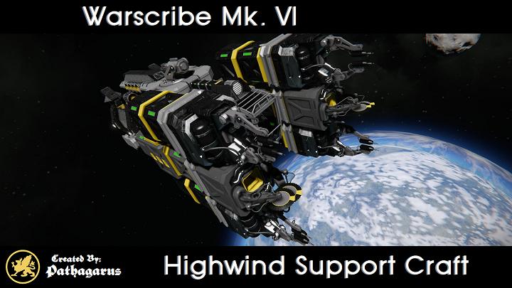 warscribe mk  vi