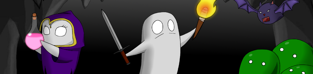 Ghost And Sword