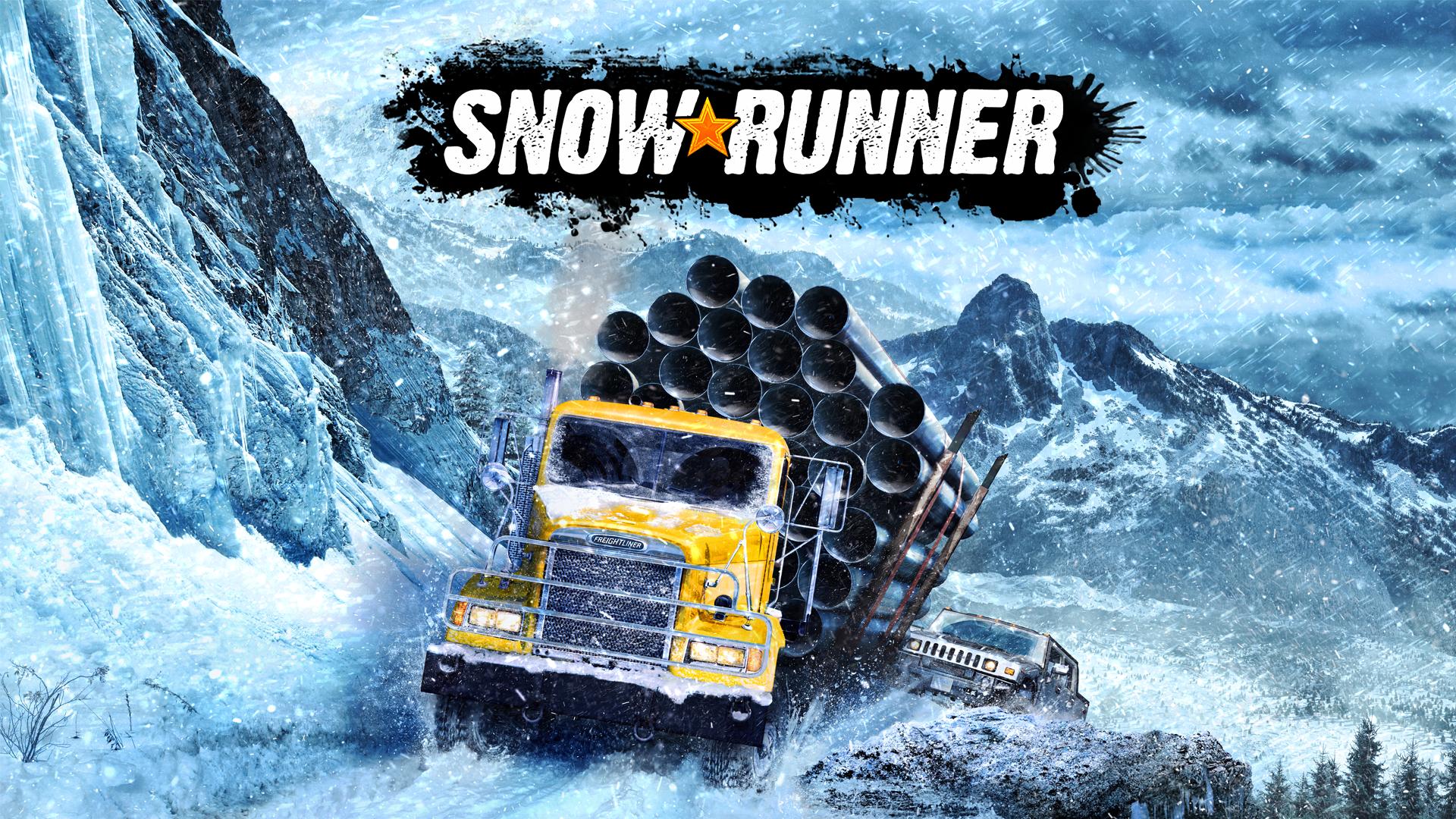 snowrunner.mod.io