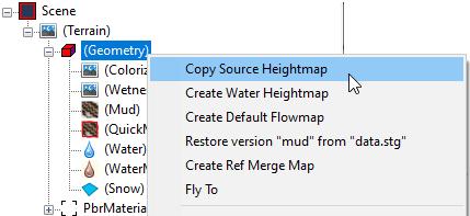 29 geometry context menu