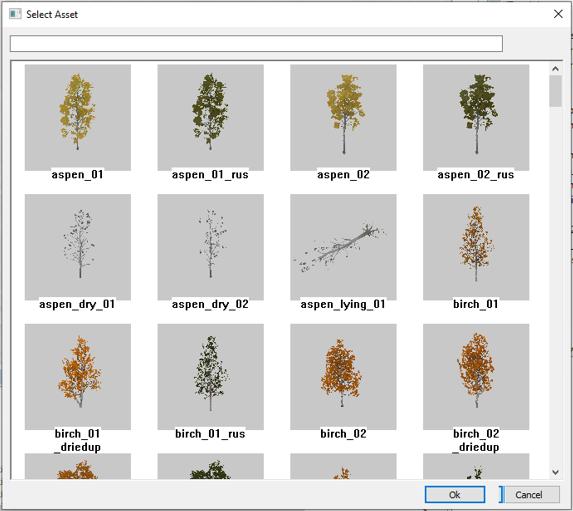 47 plants browser