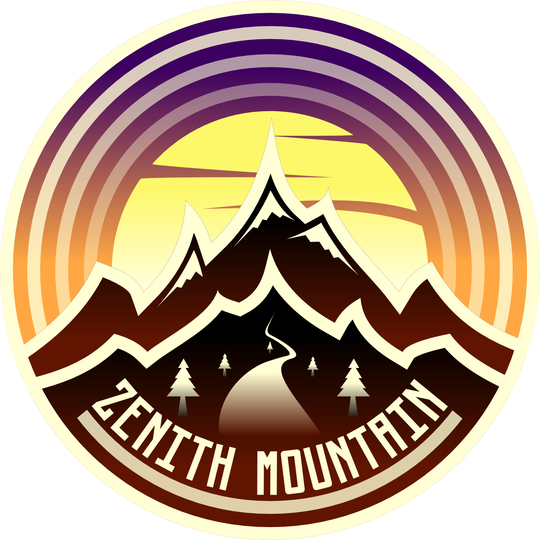 zenith mountain logo