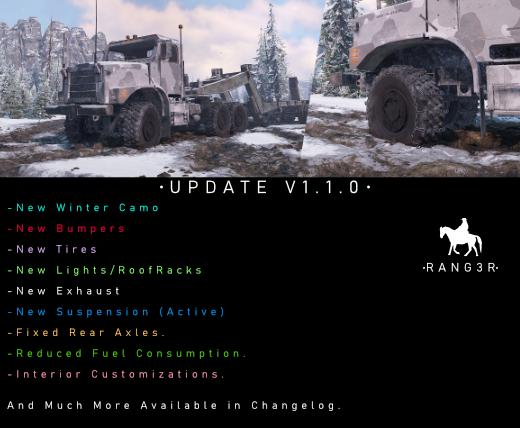 mk31 update