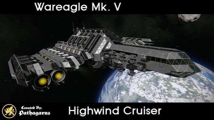 wareagle mk  v