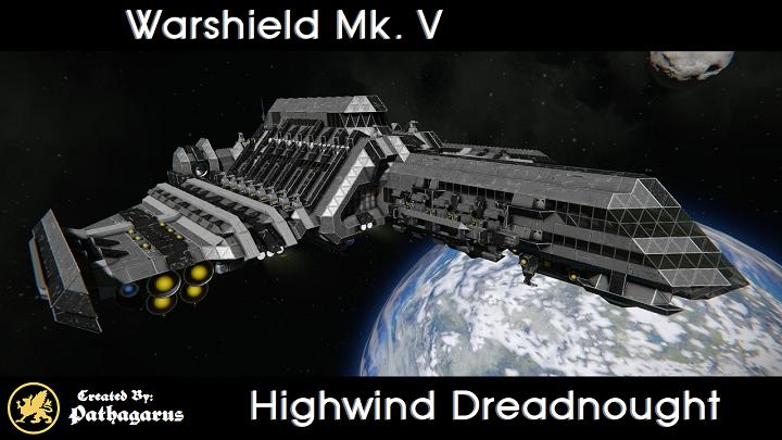 warshield mk  v