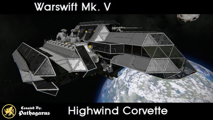 warswift mk  v