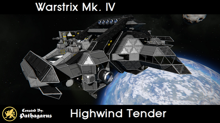 Warstrix Mk. IV