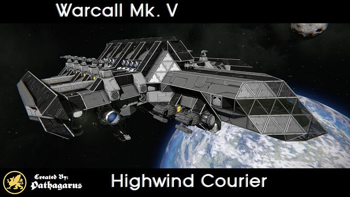 warcall mk  v