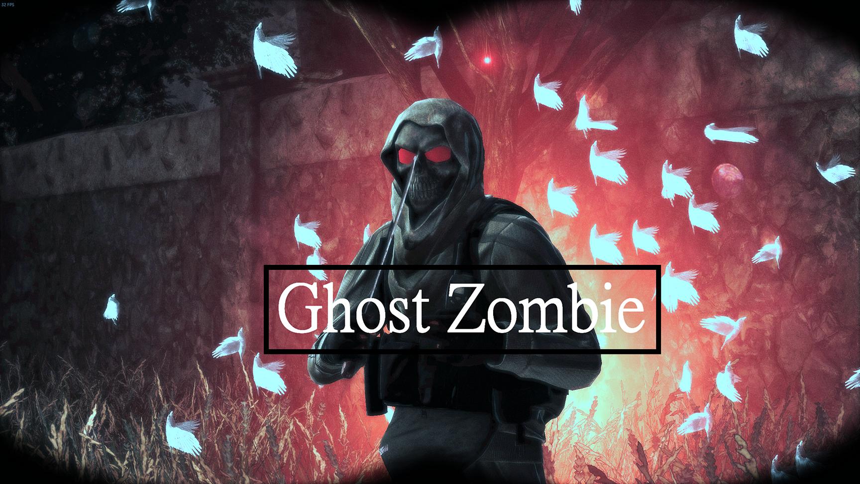 ghostzombie