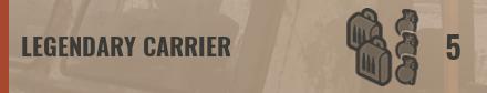 legendary carrier