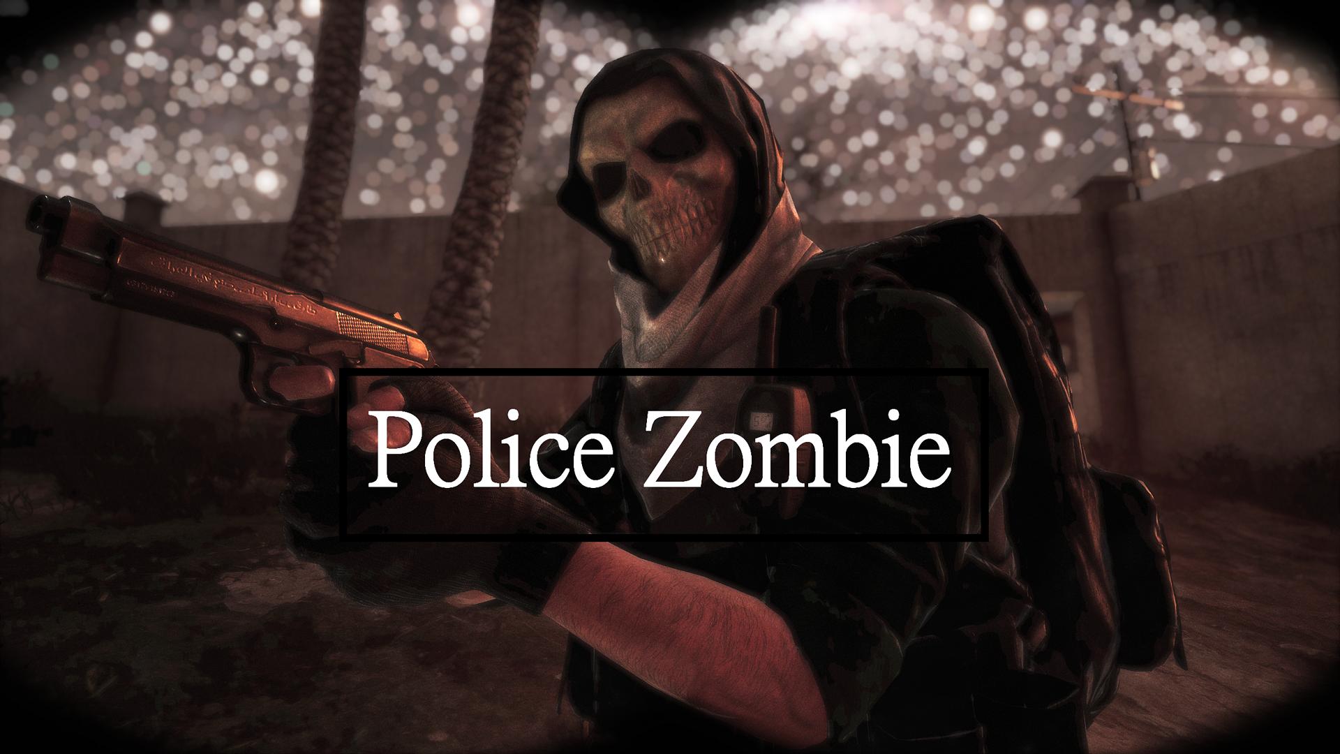 policezombie