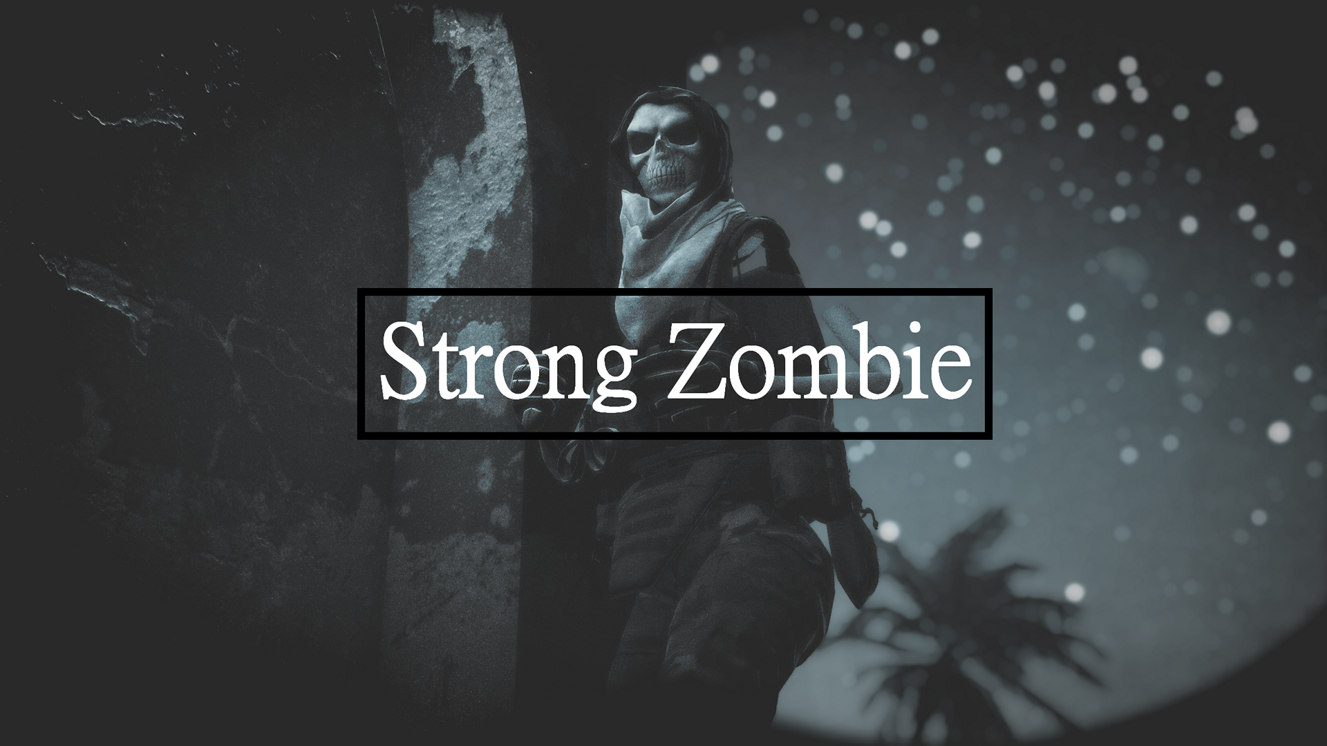 strongzombie