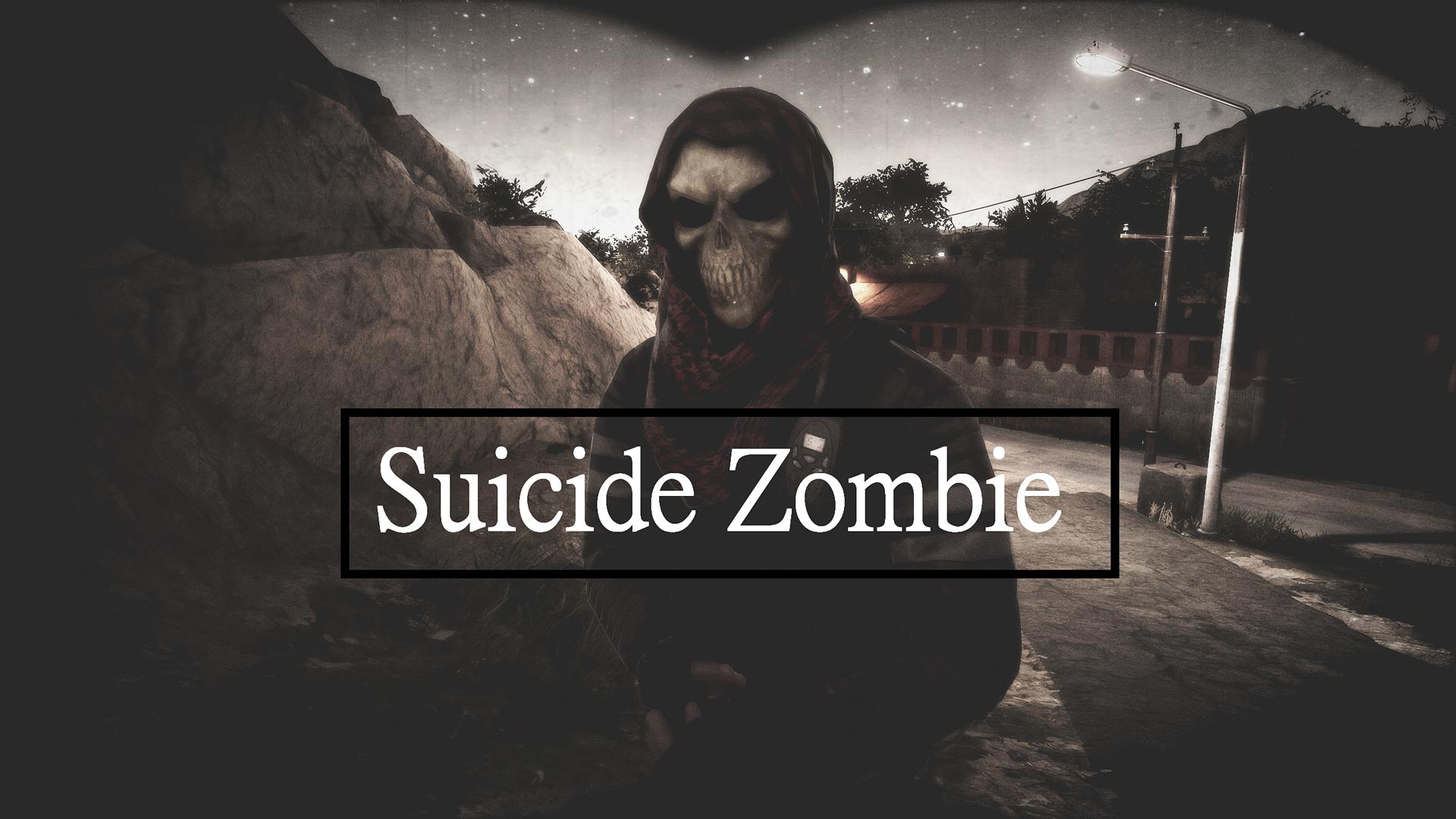 suicidezombie