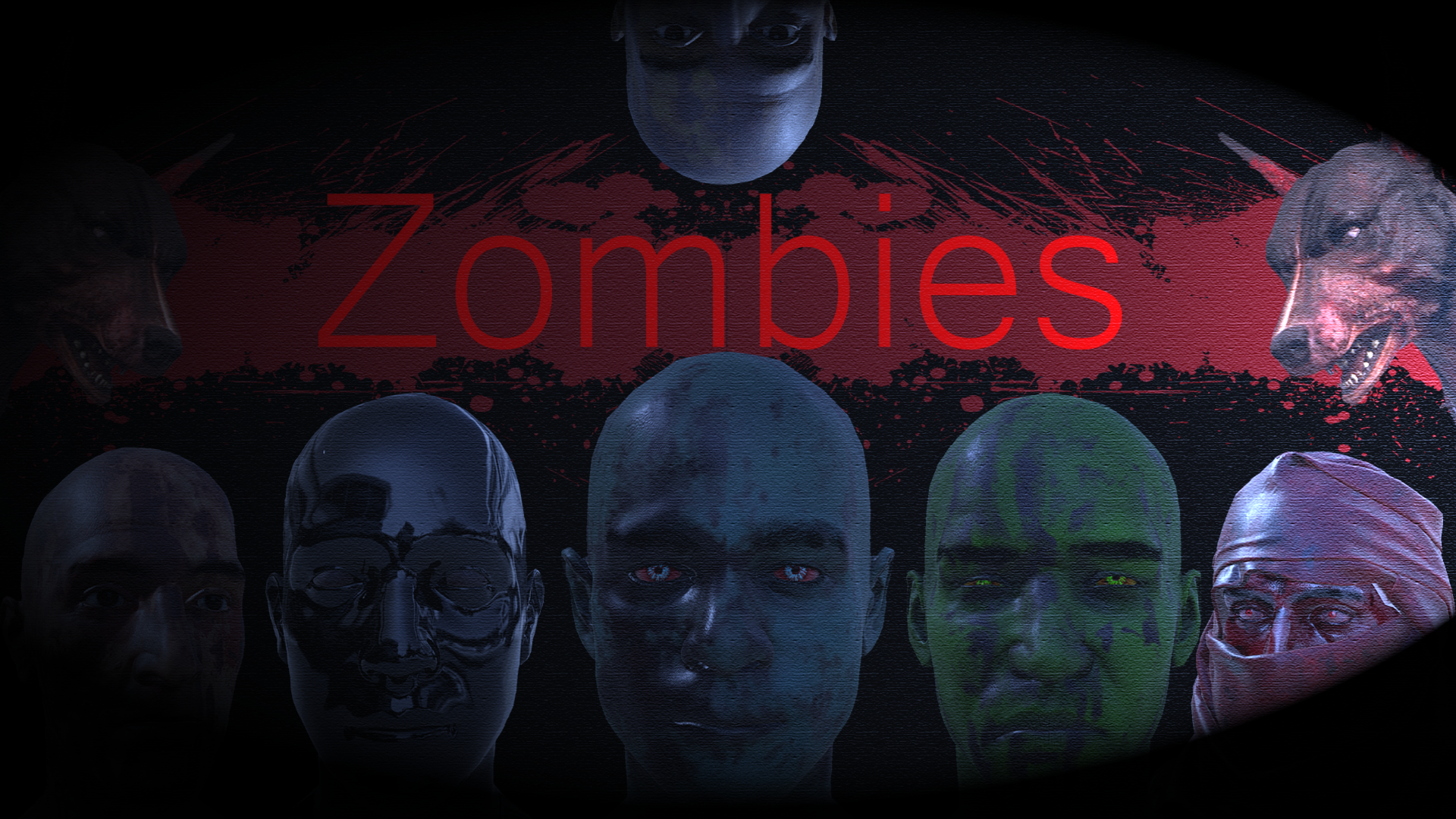 zombieswallpaper