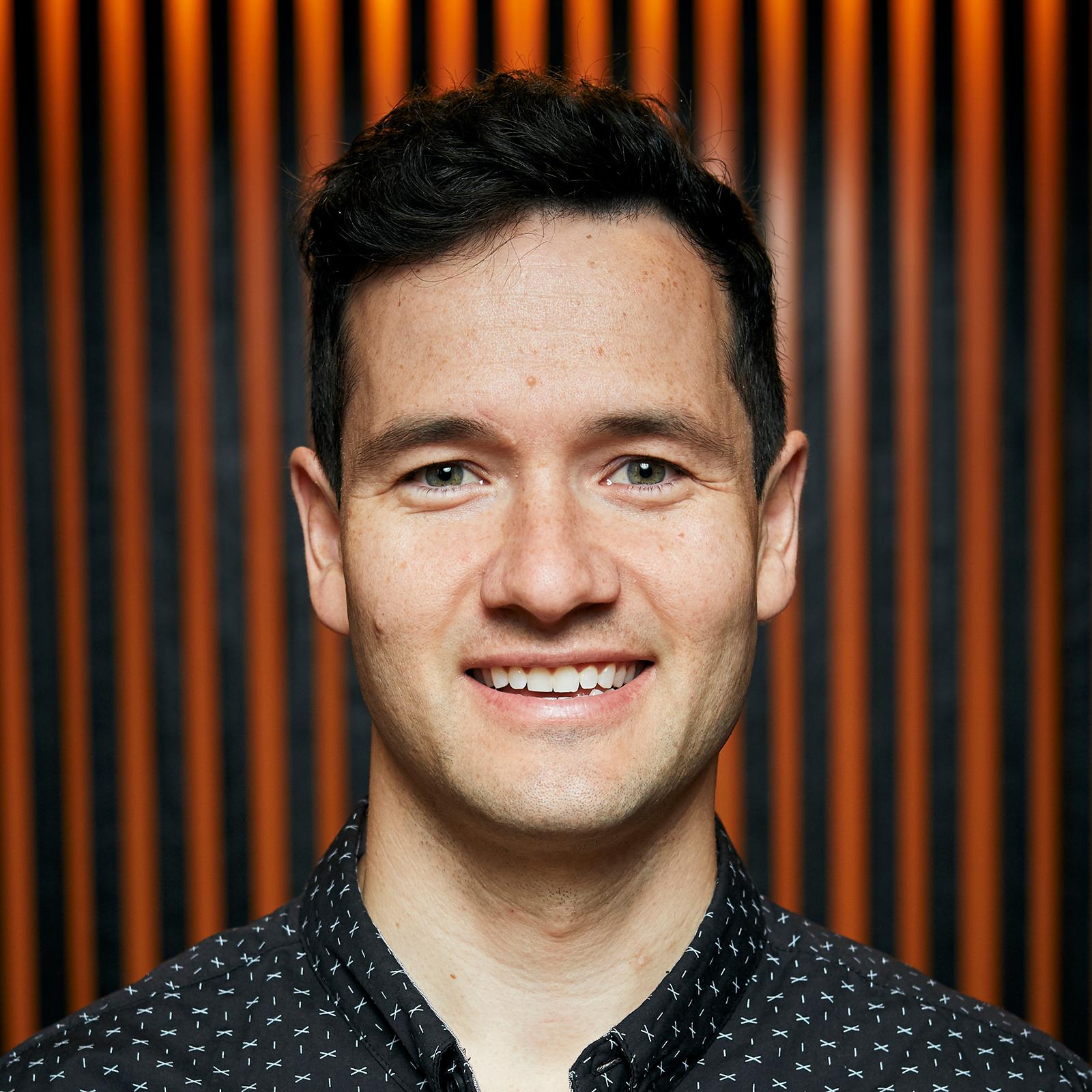 Scott Reismanis, CEO