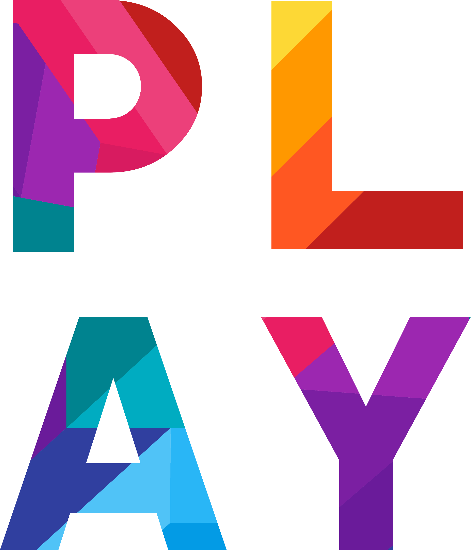 play venture logo