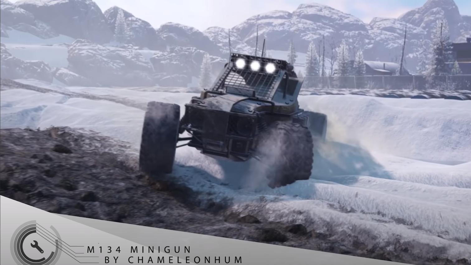 snowrunnerm134