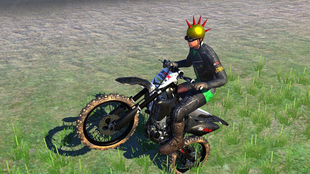 SMX Supermoto Vs. Motocross