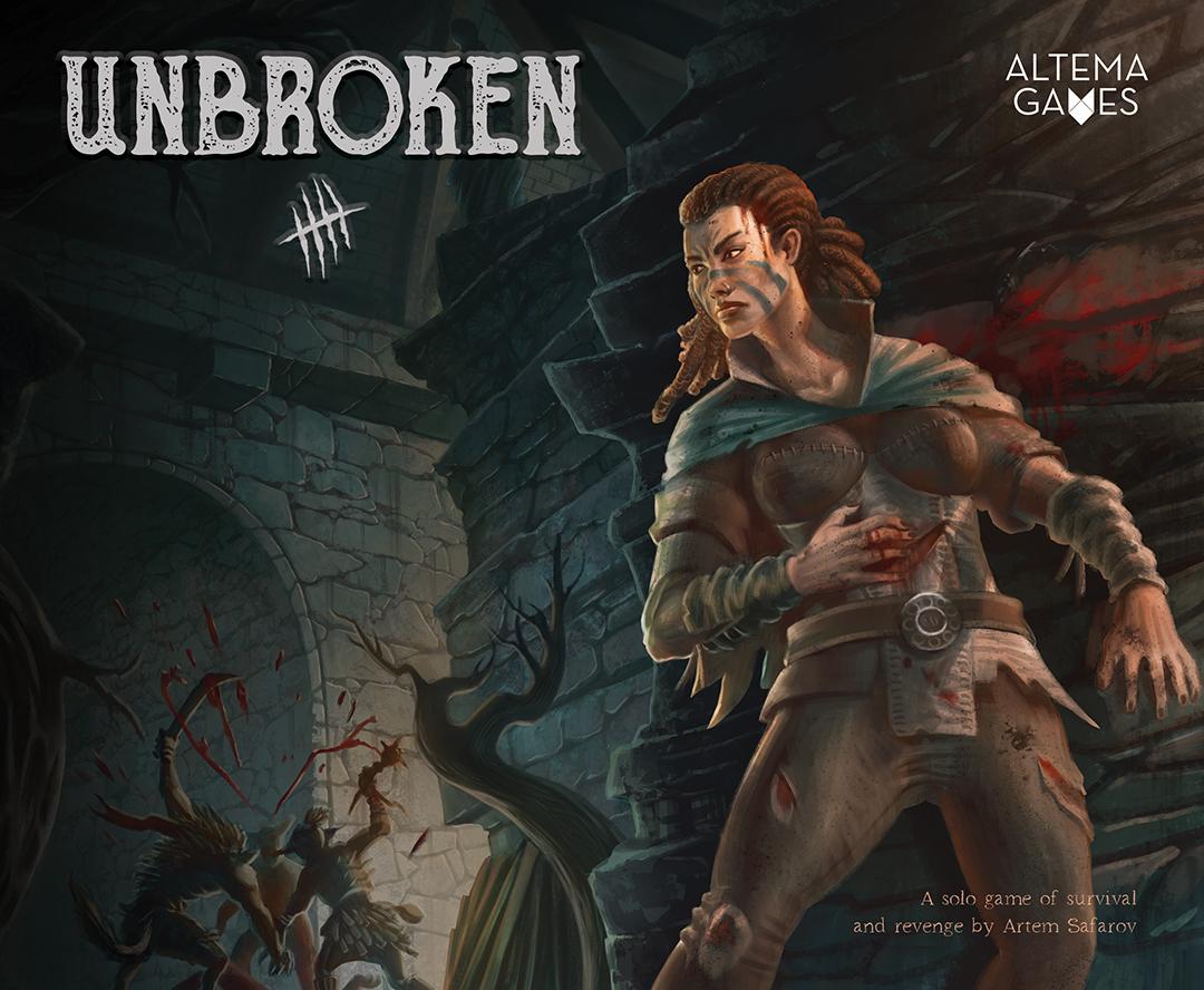 unbroken prototypecoverdark