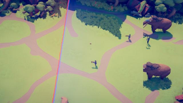 Raid (minecraft 1 14 2) item for Totally Accurate Battle Simulator
