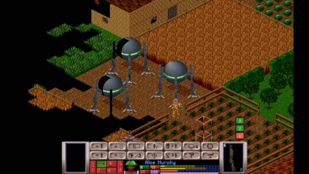 The Great War of the Worlds mod for OpenXcom - mod io